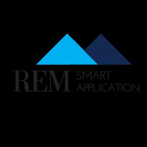 Original REM Smart Application_LogoTransparent